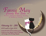 Fannie May Candy Fundraiser (entire month of Feb)