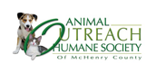 Animal Outreach Humane Society of McHenry County