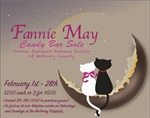 Annual Fannie May Chocolate Bar Fundraiser