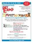 Chicagoland Family Pet Expo  **CANCELLED**